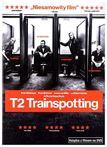 Bild von T2: Trainspotting 2 [DVD] (IMPORT) (Keine deutsche Version)
