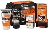 L'Oreal Paris Men's Expert Hydra Energetic Face Wash, 150 ml