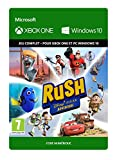 Rush: A Disney Pixar Adventure | Xbox One/Win 10 PC - Code jeu à télécharger