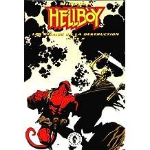 Hellboy, Tome 2 :