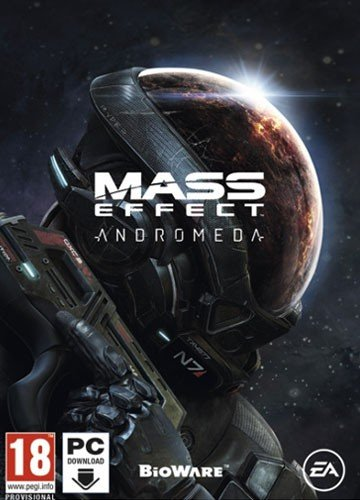 Preisvergleich Produktbild Mass Effect - [AT-PEGI]