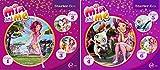 Mia and Me - Starter Box 1+2 (Hörspiel Folge 1-6) im Set - Deutsche Originalware [6 CDs]