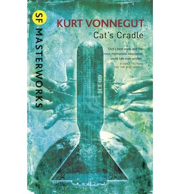 Cat's Cradle by Vonnegut, Kurt ( Author ) ON May-01-2008, Paperback