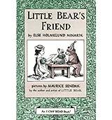 [( Little Bear's Friend )] [by: Else Holmelund Minarik] [Jan-1960]