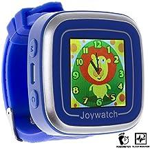 DAM - Kid Smart English Watch Tekkiwear Dam Azul