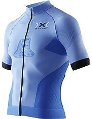 X-Bionic Herren Biking Man Race Evo Ow Sh_sl. Shirt