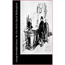 Get-Rich-Quick Wallingford [Oxford World's Classics Hardback Collection] (Annotated) (English Edition)