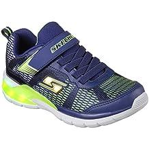 8e00c98f242 Amazon.es  zapatillas deportivas niños - Skechers