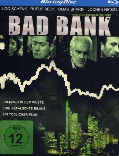 Preisvergleich Produktbild Bad Bank [Blu-ray] [Director's Cut]