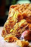 Brot Backmischung – Onion Corn Bread im Weckglas 670g - 3