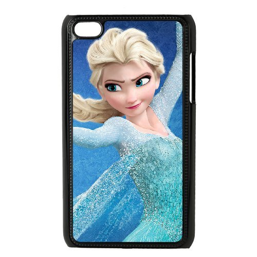 Frozen For Ipod Touch 4 [Pattern-3] ()