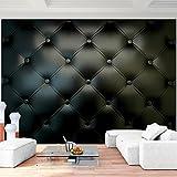 Fototapete Leder Deluxe 352 x 250 cm Vlies Wand Tapete