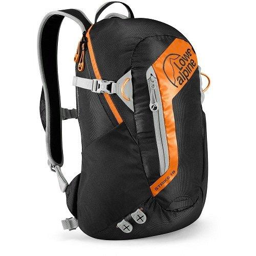 lowe-alpine-erwachsene-strike-18-rucksack-mehrfarbig-black-orange-46-x-28-x-25-cm