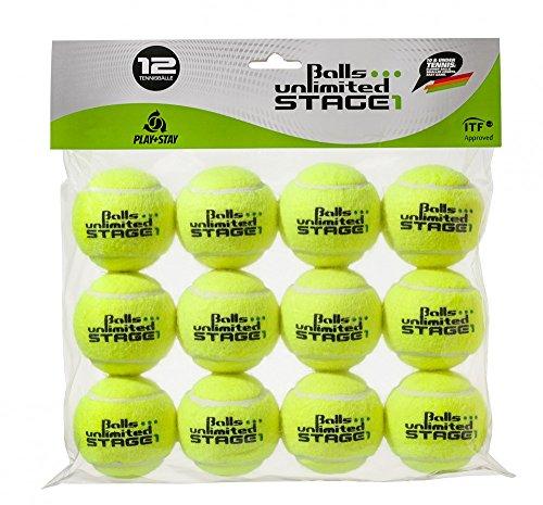 Balls... unlimited Stage 1Tournament Verde Infantil