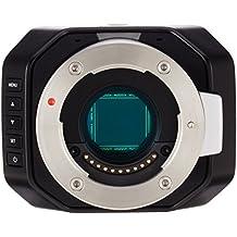 Blackmagic Design Micro Studio Camera 4K Videocamere classico