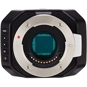 Blackmagic Design Micro Studio Camera 4K Camescopes Classique