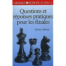 Questions et réponses pratiques pour les finales