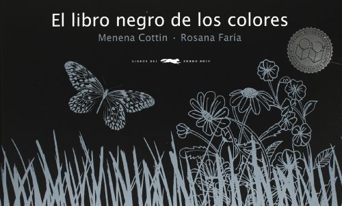 El Libro Negro De Los Colores (APRENDER Y DESCUBRIR)