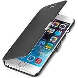youcase - Apple iPhone 3G 3GS Slim Flip Tasche Case Schutz Hülle Smart Cover Klapptasche Magnet schwarz