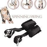 RESTART Sex Swing Loveswing Hochwertig Sex-Spielzeug Fetisch Sex-Schaukel Flirten Schaukel Erwachsene Spielzeug - 8
