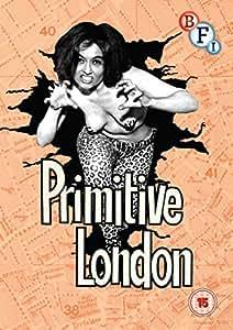 Primitive London [DVD] [1965]
