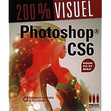 200%VISUEL PHOTOSHOP CS6