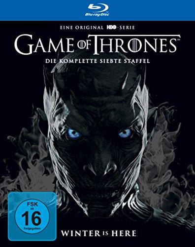 Bild von Game of Thrones - Staffel 7 [Blu-ray]