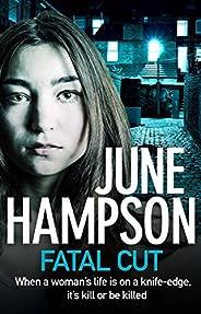 Fatal Cut (Daisy Lane Book 4) (English Edition)