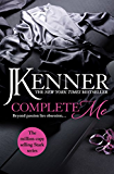 Complete Me (Stark Trilogy Book 3) (English Edition)