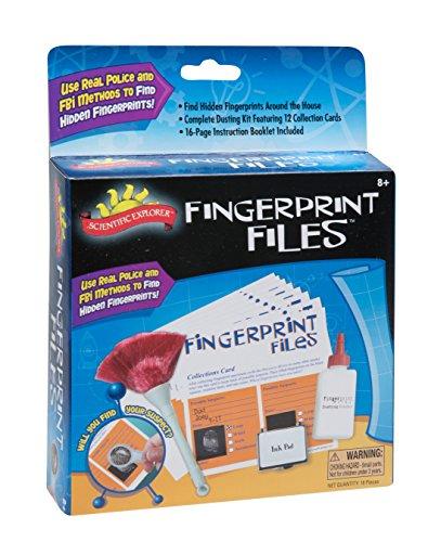scientific-explorer-fingerprint-files-kit