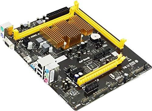 Komplett PC Office / Multimedia inkl. Windows 10 Pro 64-Bit! – Dual-Core Intel Celeron J1800 2×2,6GHz Turbo – Intel HD Graphics – 4GB DDR3 RAM – 500GB HDD – 24-fach DVD Brenner – USB 3.0 – HDMI – VGA – Computer mit 3 Jahren Garantie! - 4