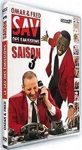 Omar & Fred - SAV des émissions - Saison 3