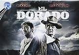 Best Películas de Paramount el Dvds - El Dorado - Edición Horizontal [DVD] Review