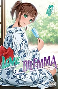 Love X Dilemma Edition simple Tome 14