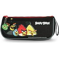 Angry Birds Estuche deluxe (Negro)