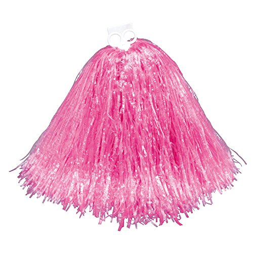 Bristol Novelty ba699Pom Jumbo Pink, Mädchen, one size (4. Juli Ideen Für Die Party)