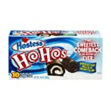 Hostess HoHo's 10 OZ (284g)