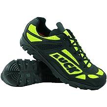 Zapatillas de Ciclismo LUCK Predator 18.0,con Suela de EVA Ideal para Poder adaptarte a