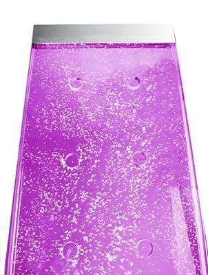 Sprudelnde Wasserwand 'Sirius' mit farbwechselnder Beleuchtung - 150cm von primrose-garten.de auf Du und dein Garten