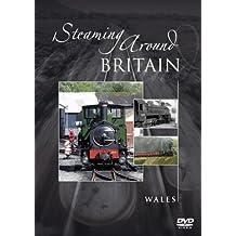Steaming Around Britain - Wales