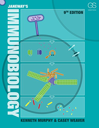 Janeway's Immunobiology (English Edition)