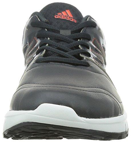 Adidas Galaxy Trainer, Scarpe da Corsa Uomo, Grigio Grigio
