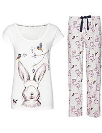 44286f3517f6f Amazon.co.uk: Avon - Pyjama Sets / Nightwear: Clothing