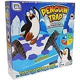 Pinguin Falle Eisbrecher Familie Brettspiel Kinder