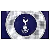 Tottenham Hotspur FC Official Bullseye Football Crest Flag