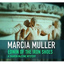 Edwin of the Iron Shoes (The Sharon McCone Mysteries)