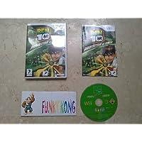 Ben 10: Protector of Earth (Wii) [Edizione: Regno