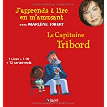 Le capitaine Tribord (1CD audio)
