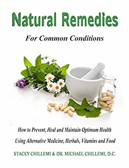 natural herbal remedies for common ailments