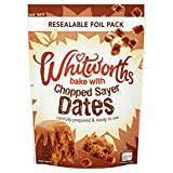 Whitworths Bake with Chopped Sayer Dates 250g
